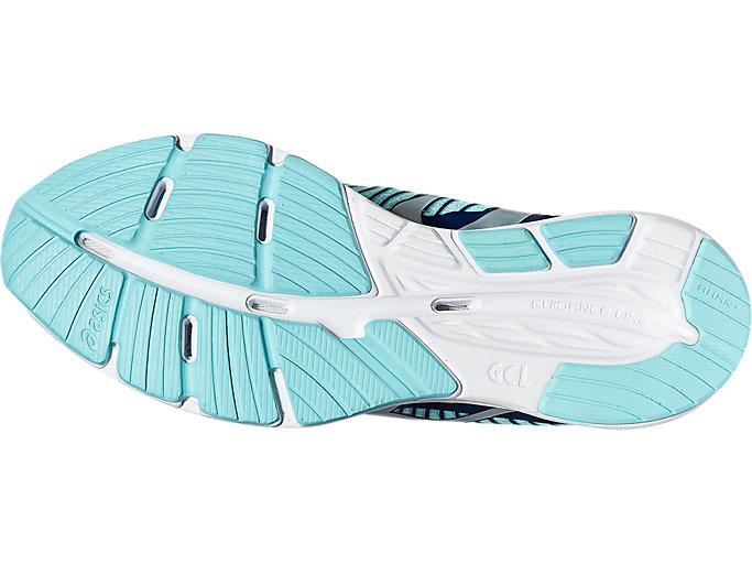 Preferences Asics Silver Aqua Women's Blue Gel Hyper Tri 3