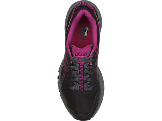 GEL-SONOMA 3 BLACK/BATON ROUGE/BLACK