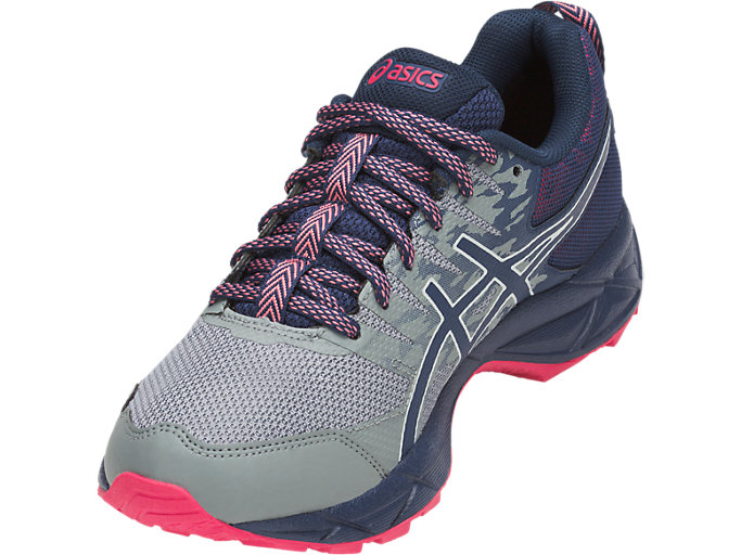 special for shoe cozy fresh great look Unisex GEL-SONOMA 3 G-TX | T777N.020 | Winter Running | ASICS Outlet