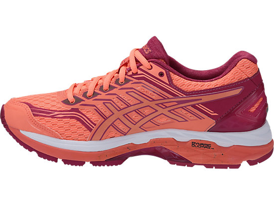 GT-2000 5 FLASH CORAL/CORAL PINK/BRIGHT ROSE