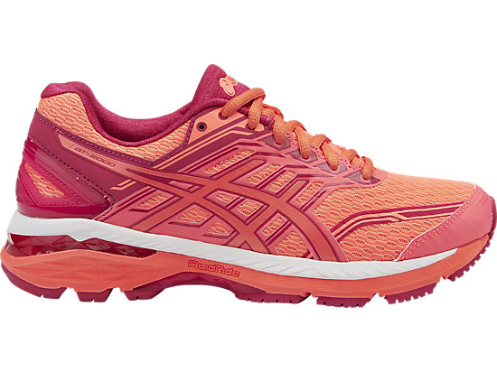 GT-2000 5, Flash Coral/Coral Pink/Bright Rose