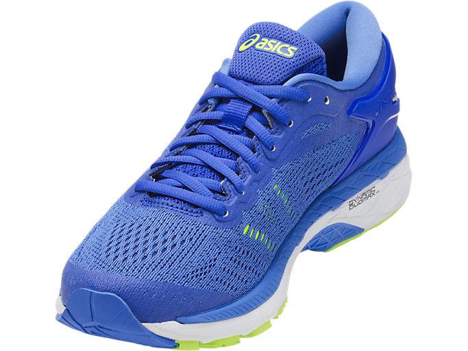 Good Feeling Women's Regatta Blue White Blue Purple Running