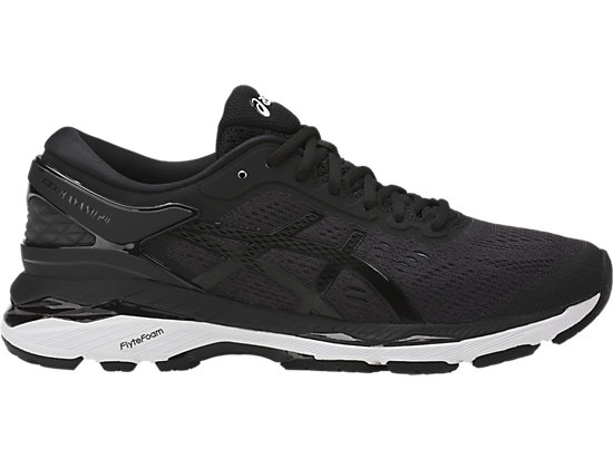 GEL-Kayano 24  Women  BlackPhantomWhite  ASICS US