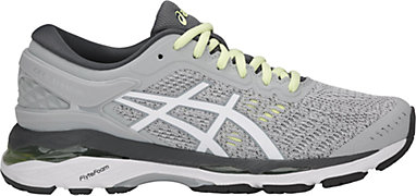 GEL-Kayano 24 Glacier Grey White Carbon 3 RT d0faca6e17