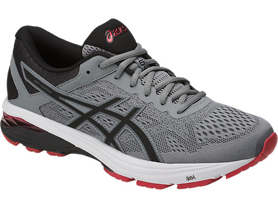 GT-1000 6 STONE GREY/BLACK/CLASSIC RED