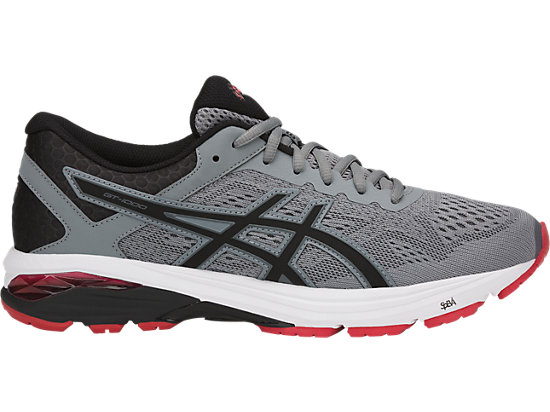GT-1000 6   MEN   STONE GREY BLACK CLASSIC RED   ASICS UAE d12b77db5f90