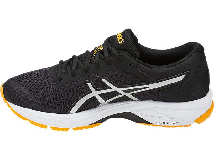 Men's GT 1000 6 | BlackSilverGold Fusion | Running Shoes
