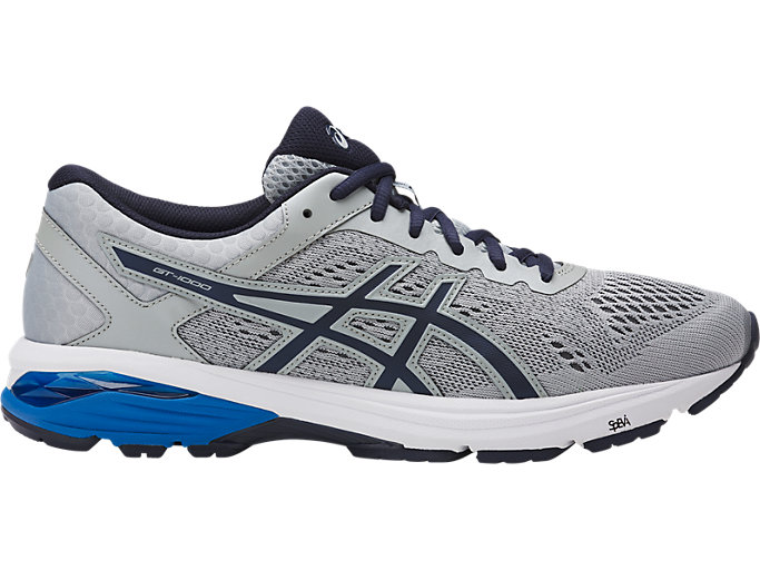 ASICS GT 1000 6 Running Shoe Men's Men's Shoes | DSW