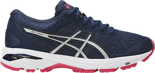 asics löparskor pronation