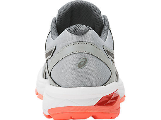 GT-1000 6 MID GREY/CARBON/FLASH CORAL