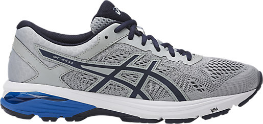 ASICS GT-1000 6 2E Running Sneaker How Much INawUV