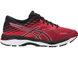 GEL-CUMULUS 19, Prime Red/Black/Silver