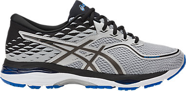 asics gel cumulus 13 test