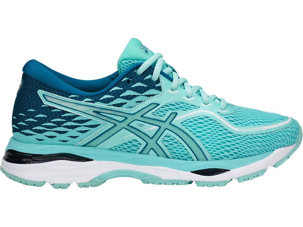 GEL-CUMULUS 19 | Women | ARUBA BLUE/ARUBA BLUE/TURKISH TILE ...