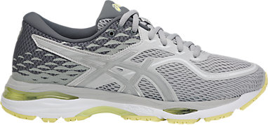 new arrival 92f43 19f67 GEL-Cumulus 19 GLACIER GREY SILVER LIME LIGHT 3 RT