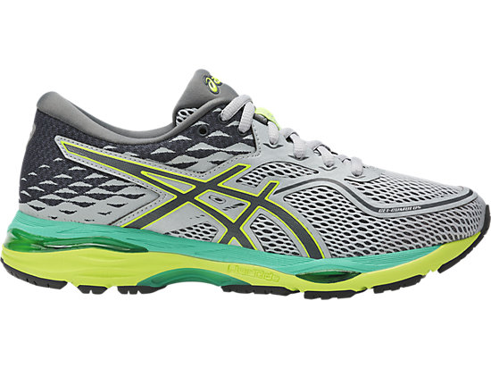 asics gel luminus damen test