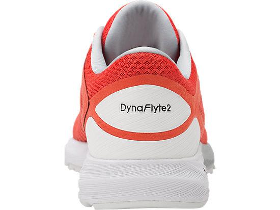 DynaFlyte 2 CHERRY TOMATO/WHITE/MID GREY
