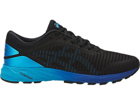 DynaFlyte 2, BLACK/ISLAND BLUE/LIMOGES