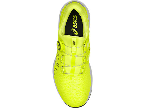Dynamis SAFETY YELLOW/WHITE/PHANTOM