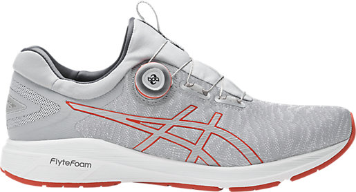 Dynamis Mid Grey/Carbon/White 3 RT