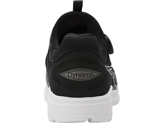 DYNAMIS CARBON / BLACK / WHITE