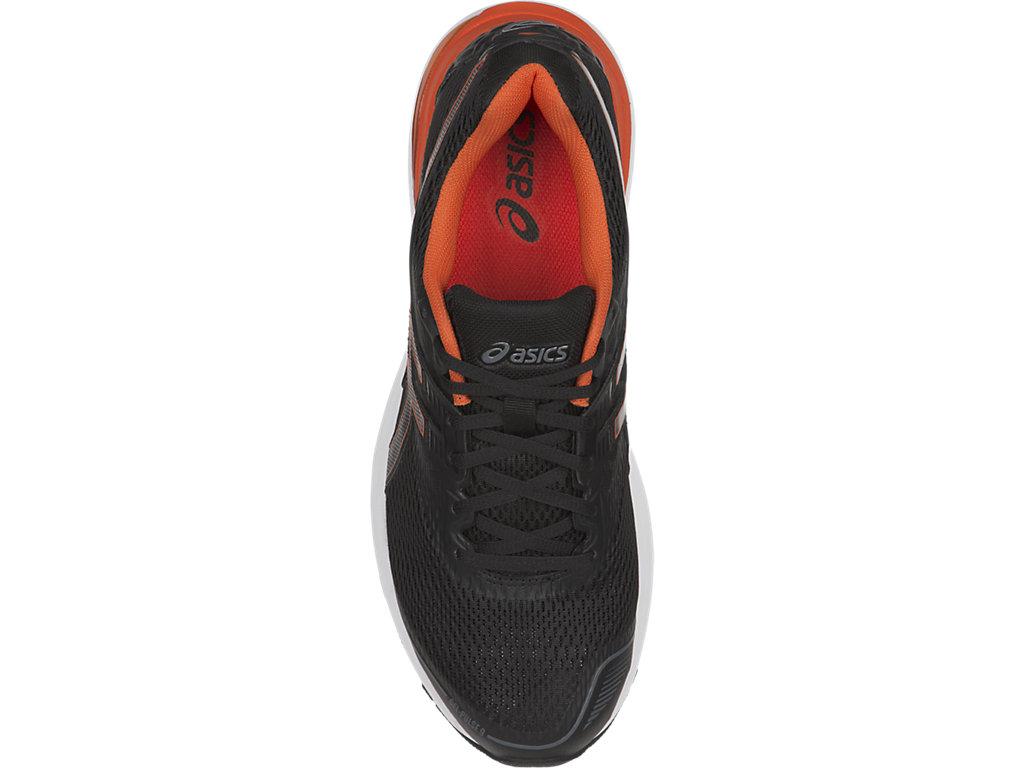 asic uomini scarpe da da scarpe corsa t7d3n gel - 9 62bcf7
