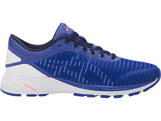 Women's DynaFlyte 2 | BLUE PURPLE/WHITE/INDIGO BLUE | Schuhe ...