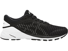 DynaFlyte 2, Black/White/Carbon