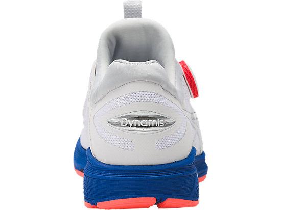 Dynamis WHITE/SILVER/BLUE PURPLE