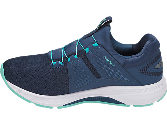 Dynamis DARK BLUE/WHITE/OPAL GREEN