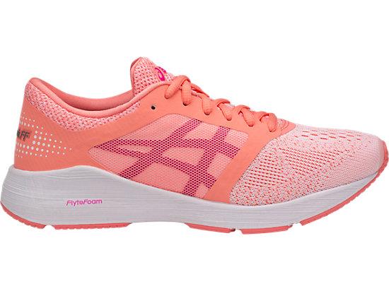 RoadHawk FF, Begonia Pink/Pink Glo/White