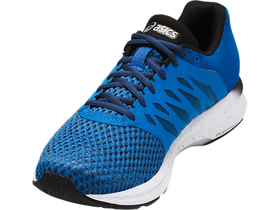 GEL-EXALT 4 BLUE/BLACK