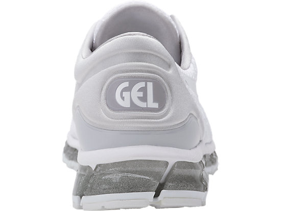 GEL-QUANTUM 360 SHIFT WHITE