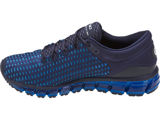 GEL-QUANTUM 360 SHIFT BLUE/BLACK