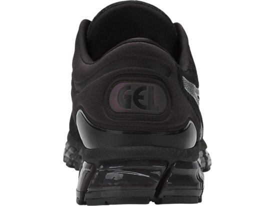 GEL-QUANTUM 360 SHIFT BLACK/BLACK/BLACK