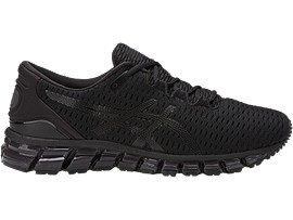 GEL-QUANTUM 360 SHIFT, Black/Black/Black