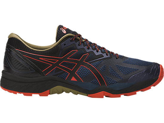 GEL-FujiTrabuco 6. Back to Mens Trail Running Shoe