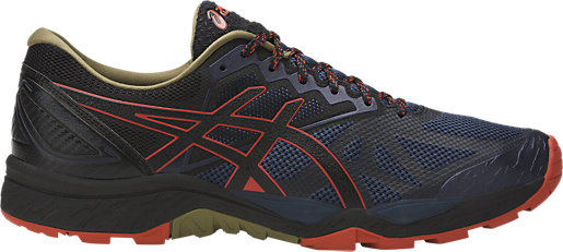 GEL-Fujitrabuco 6 Insignia Blue/Black/Red Clay 3 RT