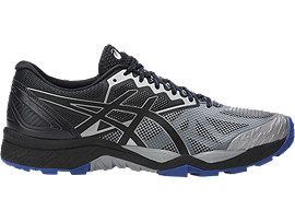 GEL-FujiTrabuco 6, Aluminum/Black/Limoges