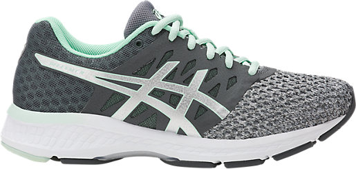 GEL-EXALT 4 MID GREY/SILVER/GLACIER SEA 3 RT