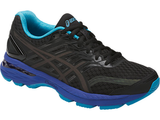 GT-2000 5 LITE-SHOW BLACK/BLUE