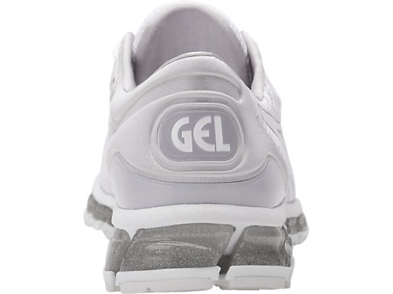 GEL-QUANTUM 360 SHIFT WHITE