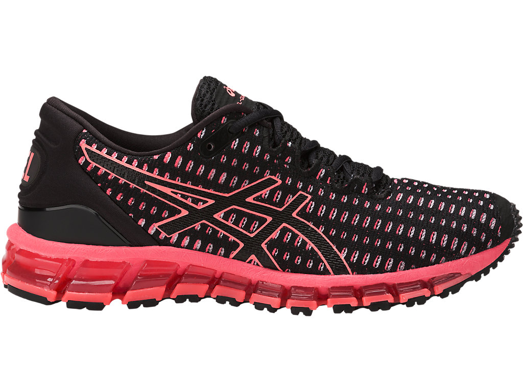 GEL-QUANTUM 360 SHIFT | Women | Black/Flash Coral/Black | Laufschuhe ...