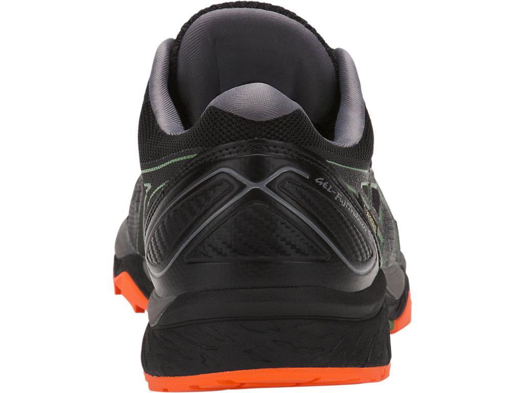 Men ASICS GEL FUJITRABUCO 6 G TX Trail running scarpa carbon