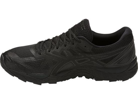 GEL-FujiTrabuco 6 G-TX BLACK/BLACK/PHANTOM