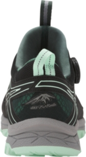 asics fujirado ladies trail running shoes low