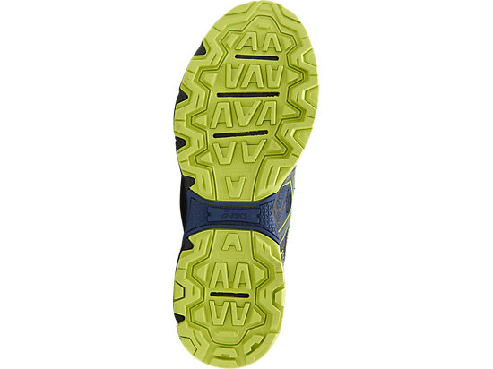 GEL-VENTURE 6 INDIGO BLUE/BLACK/ENERGY GREEN