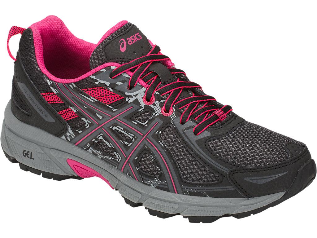 ASICS-Women-039-s-GEL-Venture-6-Running-Shoes-T7G6N thumbnail 20
