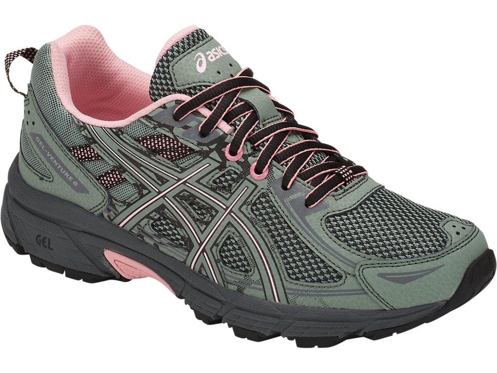 ASICS-Women-039-s-GEL-Venture-6-Running-Shoes-T7G6N thumbnail 65