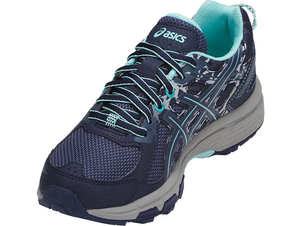 ASICS-Women-039-s-GEL-Venture-6-Running-Shoes-T7G6N